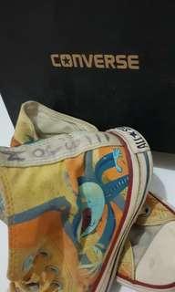 Converse c smorse