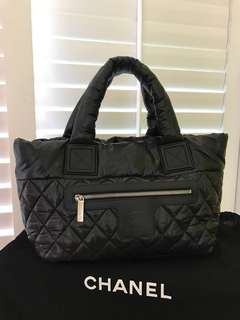 Chanel Cocoon Small