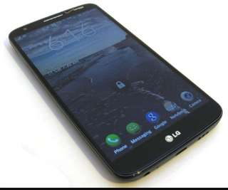 Lg g2 black 32gb 4g LTE open line with acesress
