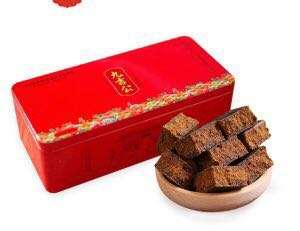 现货!九吉公老红糖 (HALAL) Jiujigong Traditional Brown Sugar Sugar Merah Traditional