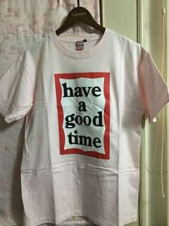 Have a good time tee