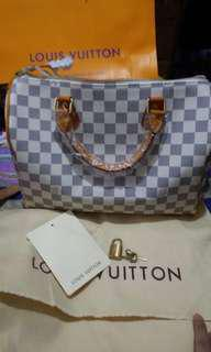 Authentic Quality LV Damier
