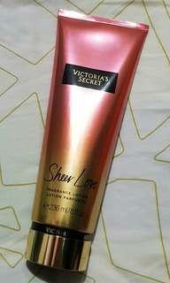 ❗REPRICED❗Authentic Victoria's Secret Body Lotion