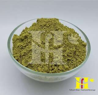 Extract Pure Green Tea Matcha 100 gram