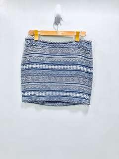 H&M Ethnic Skirt - Preloved, Good Condition