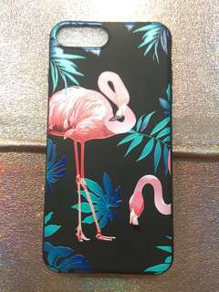 CASE IPHONE 7+/8+ FLAMINGGO