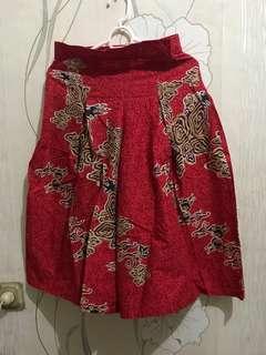 Batik Culottes