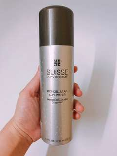 Suisse Programme Cellular Oct Water