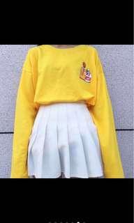 Readystock Korean Style T shirt Korean style sweater