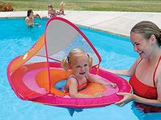 Swimways Baby Float