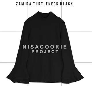 Zamira turtleneck