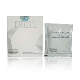 [SACHET] Ertos Soybean Powder Collagen Drink