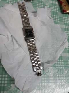 Bulova watch authentic