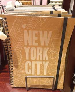 Typo A5 Spinout Notebook 120pages