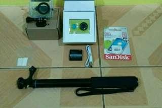 Xiomi YI kamera