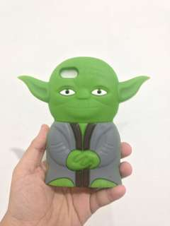 Yoda case (iphone 5)