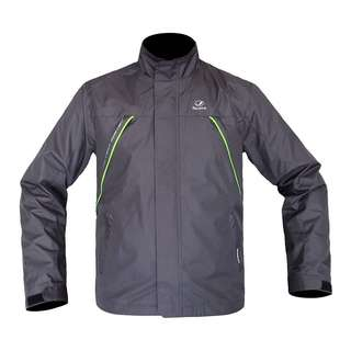 Jacket riding for biker respiro air intake R1