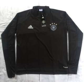 Adidas Germany Track Sleeves