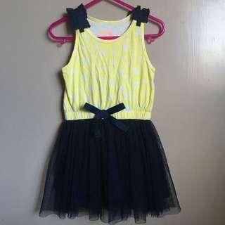 tutu dress by cotton on kids
