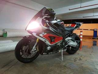 26k+ Mileage S1000RR 2013 🇲🇾 LOW MILEAGE. CONDITION LIKE NEW . CARBON FIBRE PARTS & EXHAUST WITH TITANIUM. LIGHTECH ACCESSORIES . FREE GIFT 3 HELMET SOME MORE‼️‼️ JACKET & BOOT . FAST PM‼️ Read Description Below