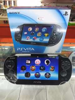 Ps Vita 1k Modify Set