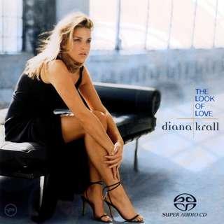 Diana Krall / The Look Of Love - Hybrid SACD