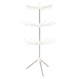 IKEA PURKLA Drying rack, 3 levels