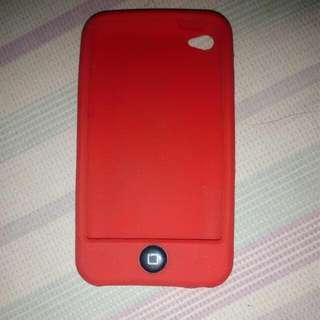 Case Ipod Touch 4th Gen