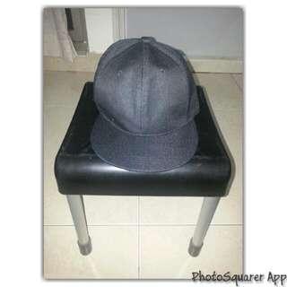 🚚 黑色素面棒球帽🧢