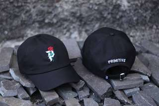 PRIMITIVE HAT