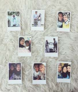 Polaroid 50pcs