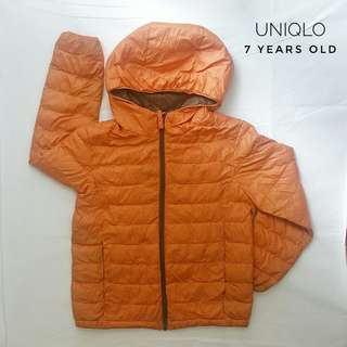 Uniqlo Padded Jacket
