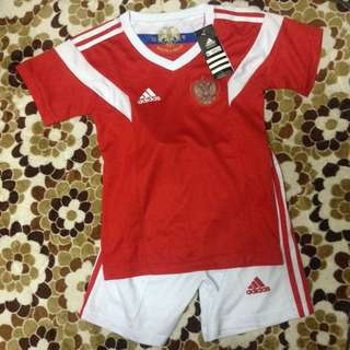 Kids, Russia World Cup 2018 Jersey