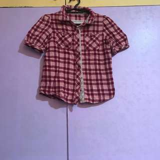 ON SALE!! ‼️ Mossimo blouse for girls