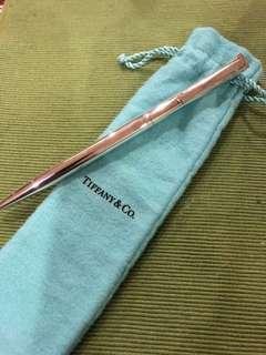 Tiffany & Co Pen