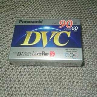 kaset mini dv ppanadoni lp90 sp60