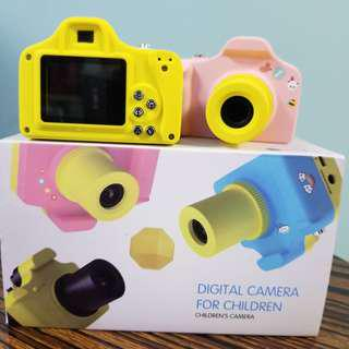 Digital Camera for Children