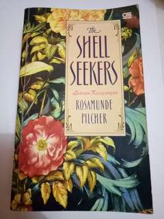The Shell Seekers / Lukisan Kesayangan - Rosamunde Pilcher
