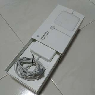 Apple original 85w magsafe 2