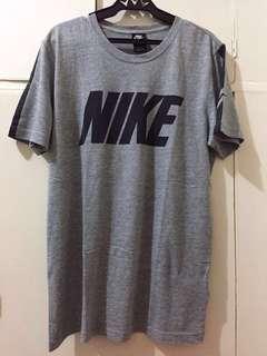 Nike Tshirt Gray free shipping