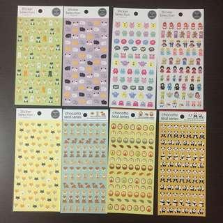 日本製貼紙