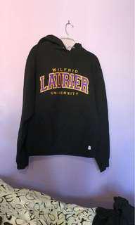 Wilfred Laurier hoodie