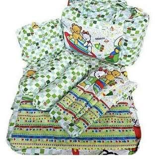 Baby bed set