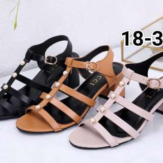GUCCi Mule Shoes  Series # 18-333#