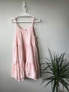 All about eve sundress