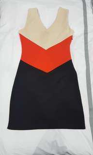 Dress - Small Size