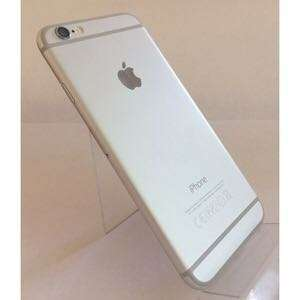 Iphone6 plus 128Gb 銀色