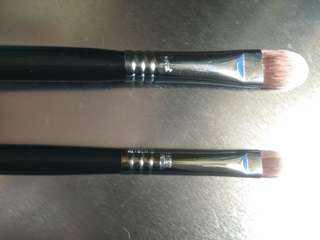 New - Take all sigma beauty brushes