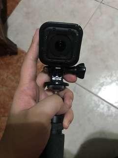 GoPro Session 4