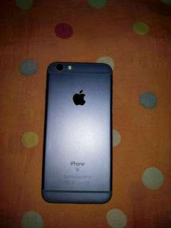 Iphone 6s 16gb space gray factory unlock for sale or swap Iphone  7plus f.u. Willing to add.
